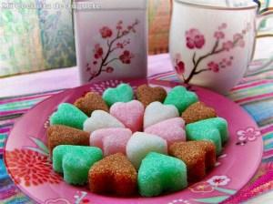 Terrones de Azúcar - Mi cocina de juguete