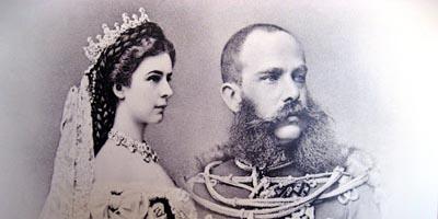 Sissi y Francisco - Emperadores Húngaros