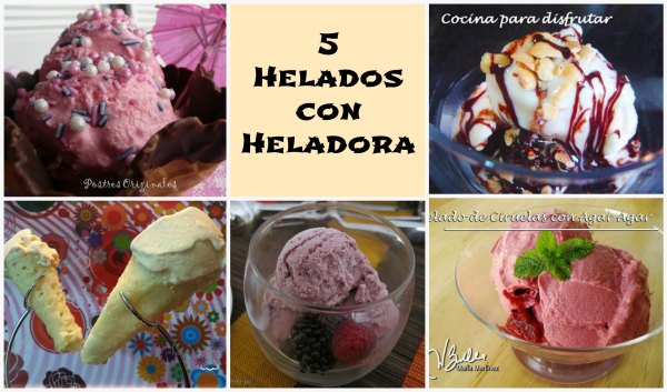 Helados-con-Heladora-Collage