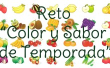 Reto Color y Sabor de Temporada