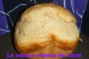Pan de Cerveza - La cocina violeta de Carol