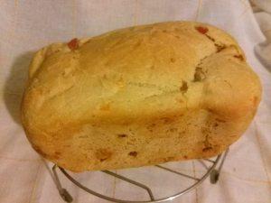 Pan de Jamón y Queso - Manuela 2