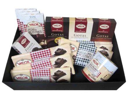 Lote Chocolates Valor