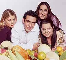 Corazón de Melón (2003)