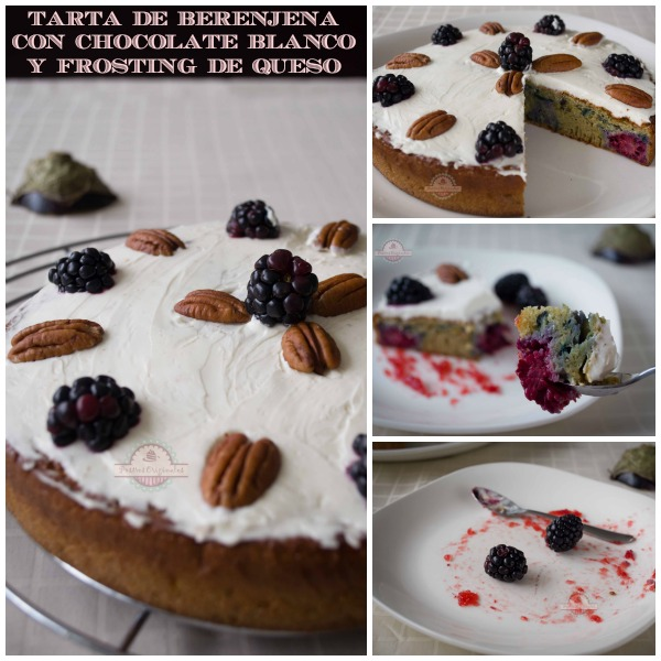Tarta de Berenjena Collage2