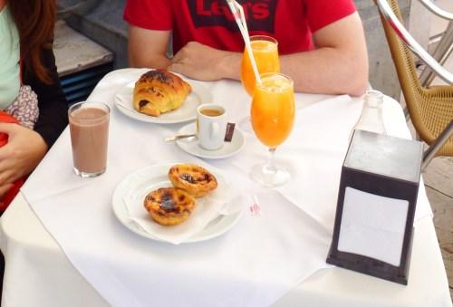 Lisboa - Pasteles de Belem (2)