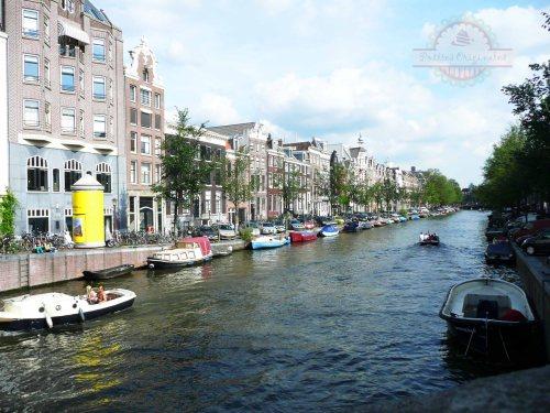 Volar a Amsterdam 01