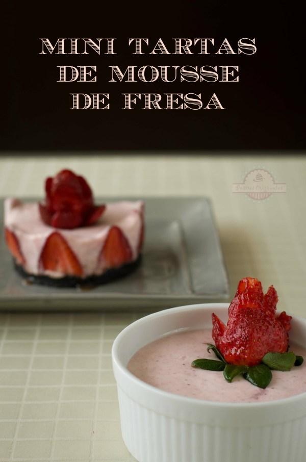 Mousse de Fresa 19