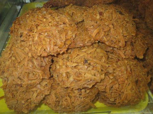 Dulces de Puebla - Cocadas
