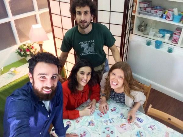 bloguerosTV 01