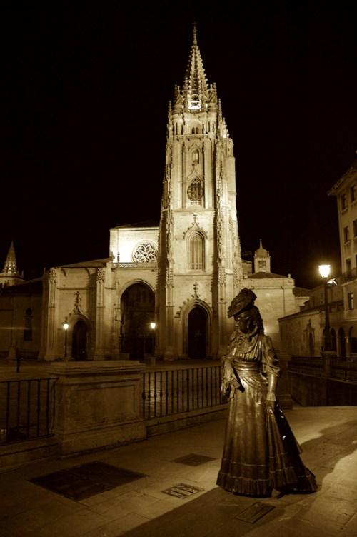 Asturias Catedral