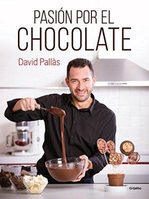 Libros para cocinillas - Pasión por el Chocolate