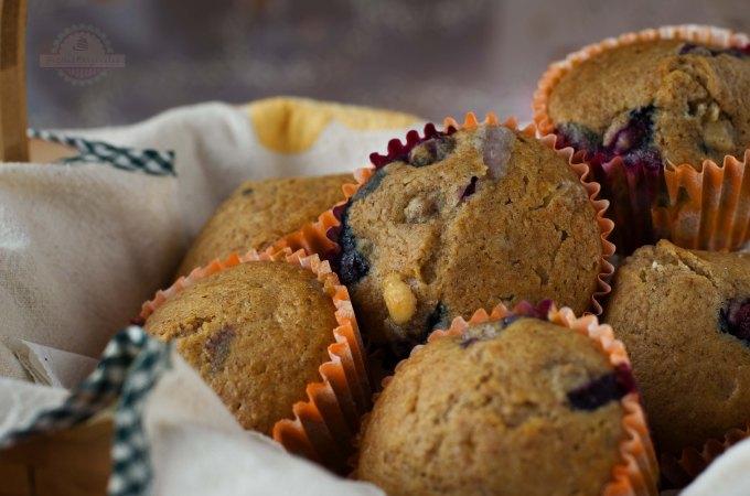 Magdalenas o Cupcakes