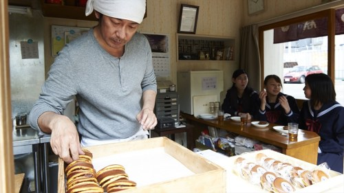 Una pastelería en Tokio (02)