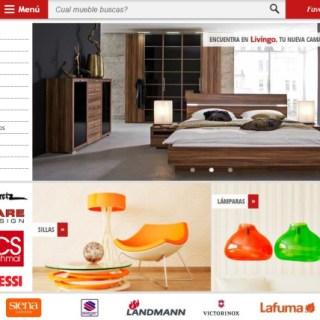 Livingo, muebles y decoración para el hogar en España