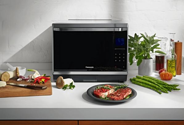 10 usos insospechados del microondas en la cocina - Como cocinar al vapor en microondas ...