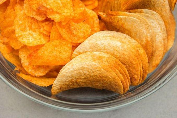 Qué es la acrilamida y cómo está presente en los alimentos