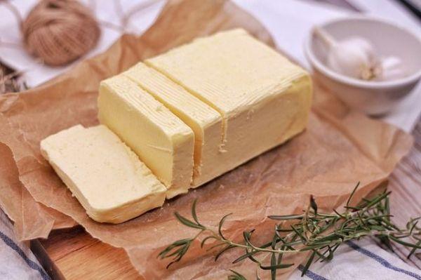 sustituir mantequilla por aceite