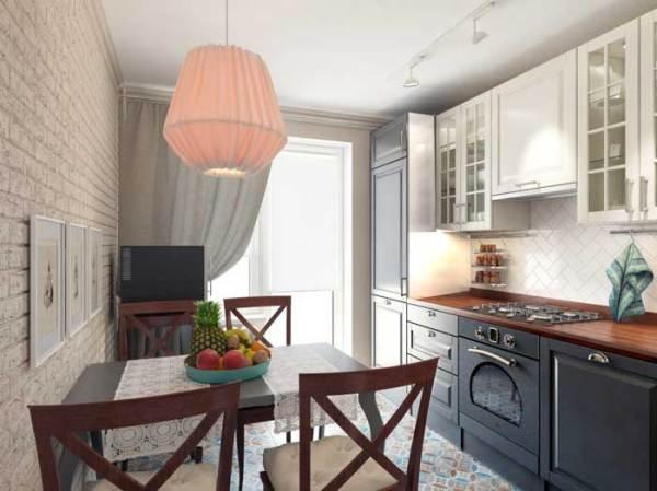 Бюджетный дизайн 3 комнатной квартиры для молодой семьи ...