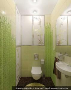 Интерьер маленького туалета 2 кв м фото. Дизайн туалета ...