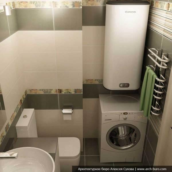 Дизайн ванной 3 кв м фото лучших дизайн проектов с ...