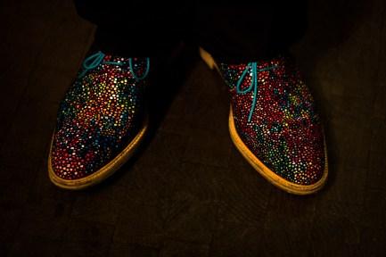 Joost's kicks