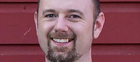 Eric Karkovack headshot