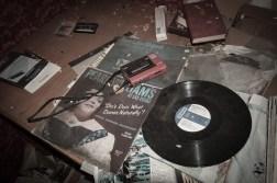 """...""""for sale to adults only"""" står det på skivomslaget, måste ha varit syndig musik..."""