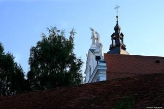 Sutna Parish Church / Kościół parafialny na ulicy Sutna