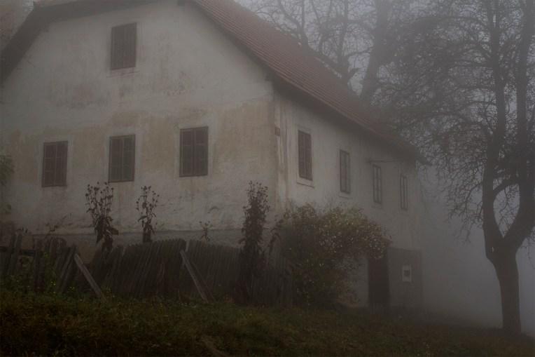 November in Zasavje