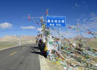 Semo La, Central Tibet