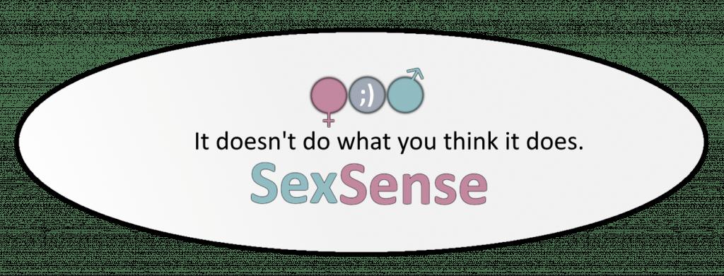 SexSense
