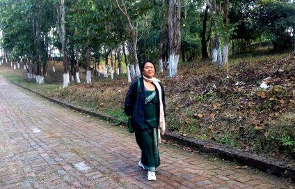 Pratibha Brahma
