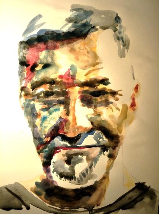 Selfie Mircea Gheorghe
