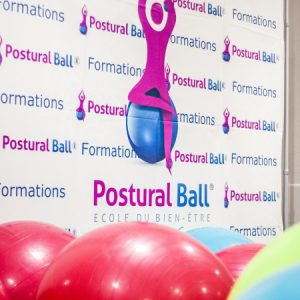formations Posturalball®