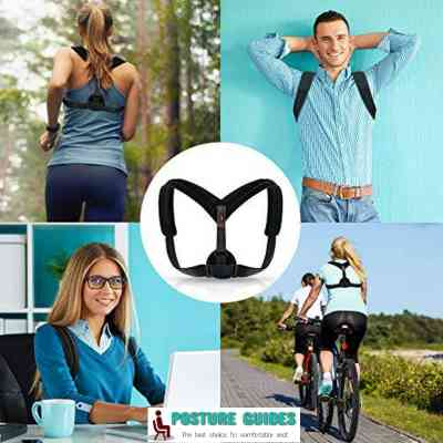 How to choose a posture corrector