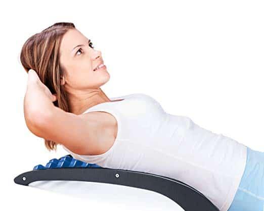 BodyHealt Orthopedic Back Stretcher