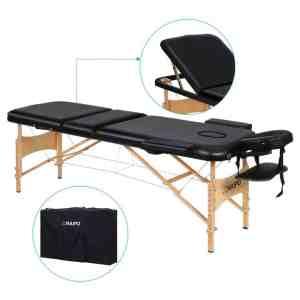 Naipo Portable Massage Table