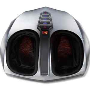 Shiatsu Foot Massager Machine with Heat