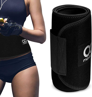 Maxboost Waist Trimmer Belt