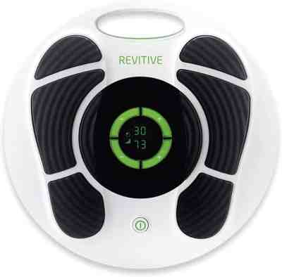 Revitive medic Circulation booster - Revitive Foot Massager Reviews