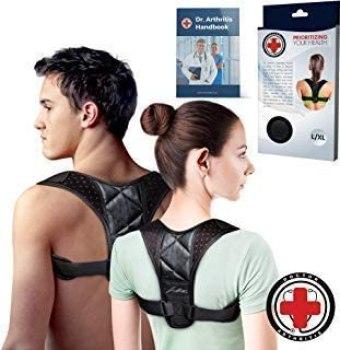 Dr Arthritis Doctor Developed Posture Support