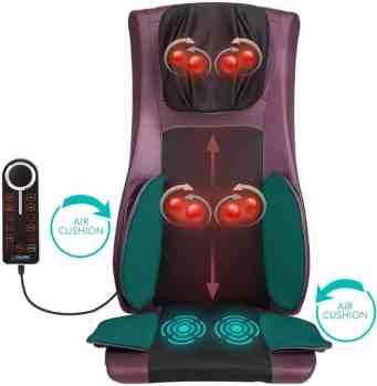 Naipo Back and Neck Shiatsu Massage Chair