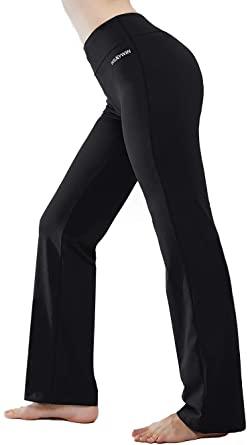 Hiskywin Tummy Control Pants