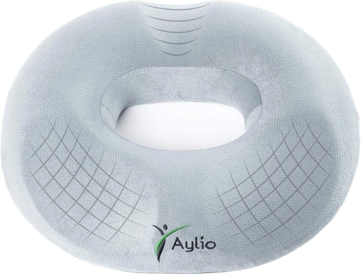 6 Best Hemorrhoid Pillow Ease Your Discomforts Of Hemorrhoid Posture Guides