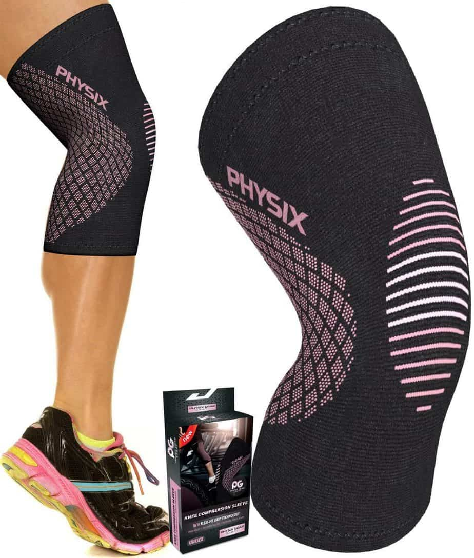 XXL Knee Support Brace by Physix Gear