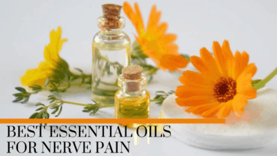 best essential oils for nerve pain