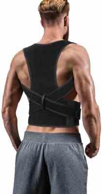 TUBNVOOT back brace body posture corrector