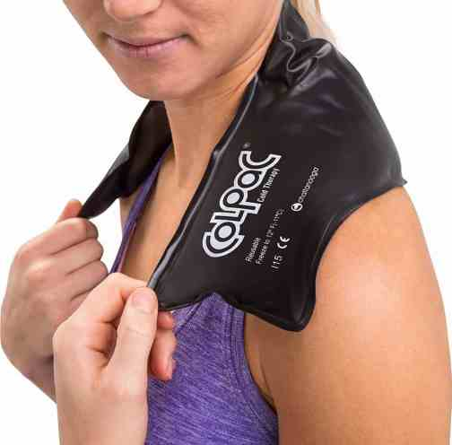 Ice Packs for Neck and Shoulders