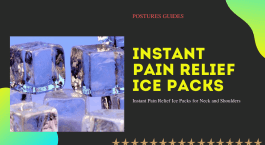 ice packs for the neck and shoulders